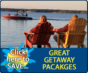overnight packages savings