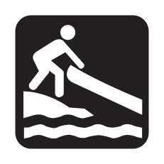 shore launch icon